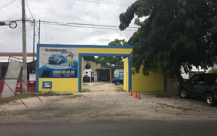 Foto de terreno comercial en venta en  , miraflores, mérida, yucatán, 1271987 No. 04