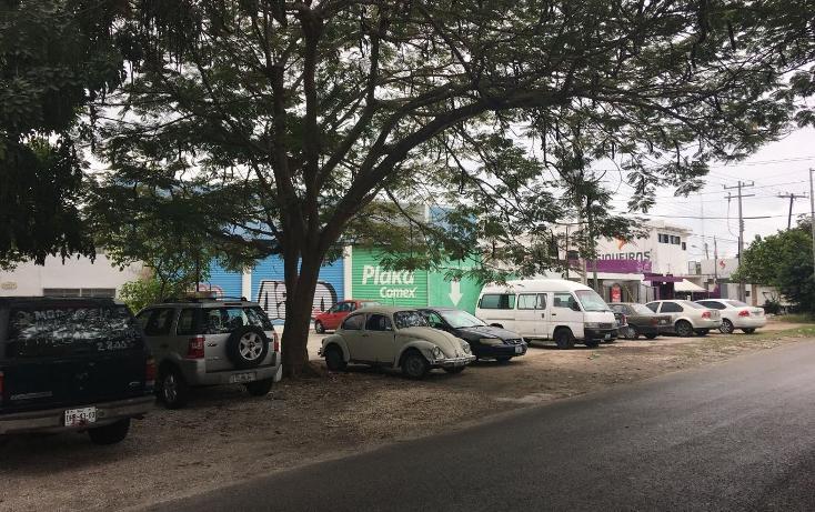 Foto de terreno comercial en venta en  , miraflores, mérida, yucatán, 1271987 No. 05