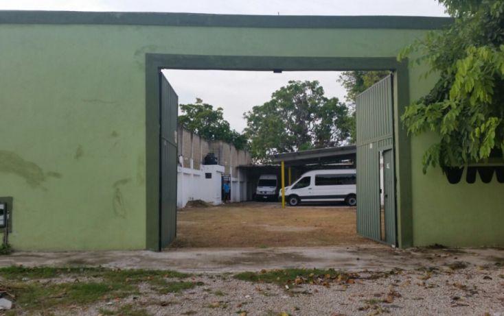 Foto de terreno comercial en venta en, miraflores, mérida, yucatán, 1736712 no 02