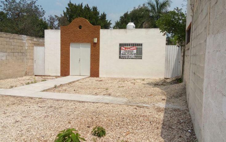 Foto de casa en venta en, miraflores, mérida, yucatán, 1776808 no 01