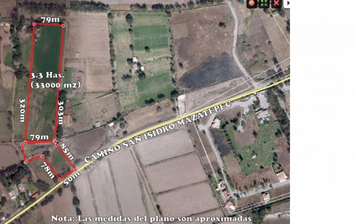 Foto de terreno habitacional en venta en, mirage, tlajomulco de zúñiga, jalisco, 1444025 no 01