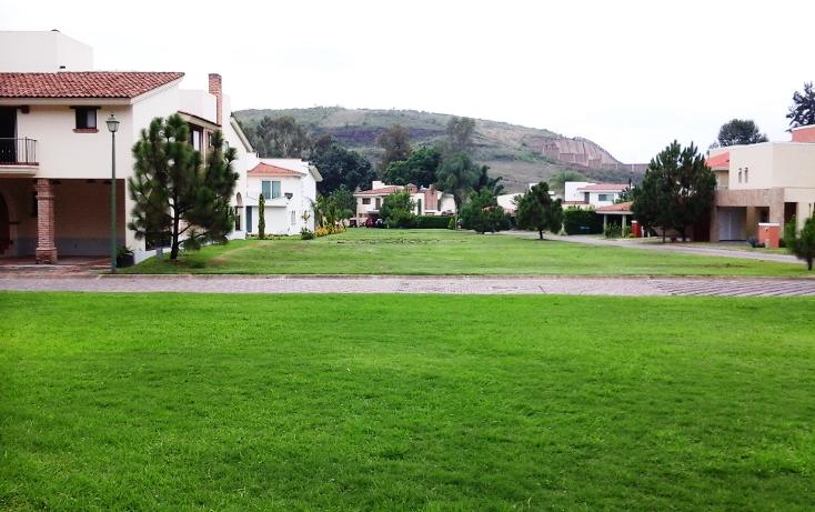 Foto de terreno habitacional en venta en  , mirage, tlajomulco de zúñiga, jalisco, 943083 No. 01
