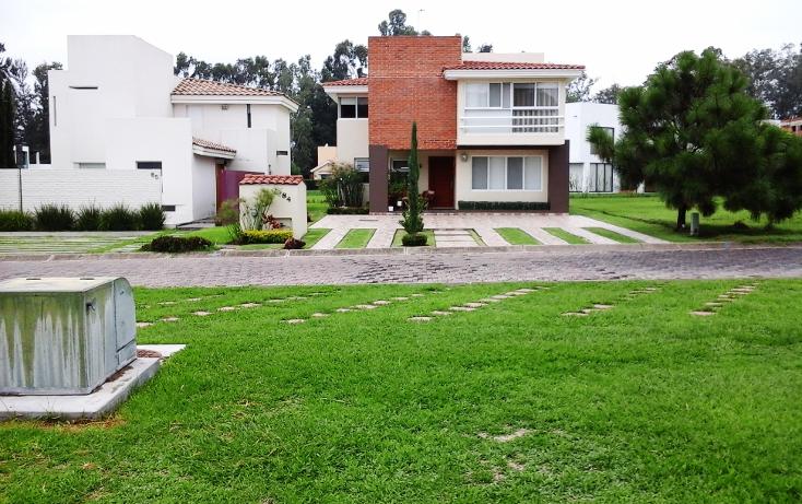 Foto de terreno habitacional en venta en  , mirage, tlajomulco de zúñiga, jalisco, 943083 No. 02