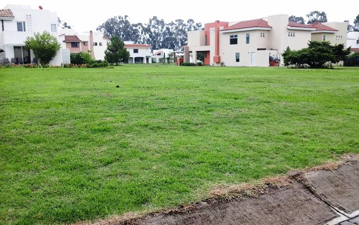 Foto de terreno habitacional en venta en  , mirage, tlajomulco de zúñiga, jalisco, 943083 No. 05