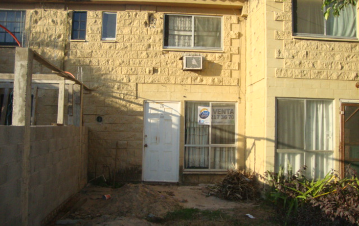 Foto de casa en venta en  , miramapolis, ciudad madero, tamaulipas, 1599234 No. 01