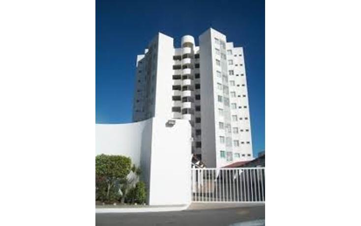 Foto de departamento en venta en  , miramapolis, ciudad madero, tamaulipas, 610592 No. 01