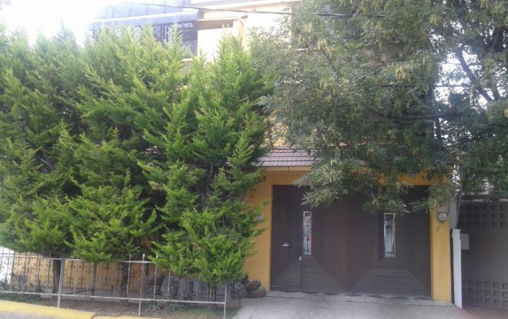 Foto de casa en venta en miramar 7, cumbria, cuautitlán izcalli, estado de méxico, 972265 no 01