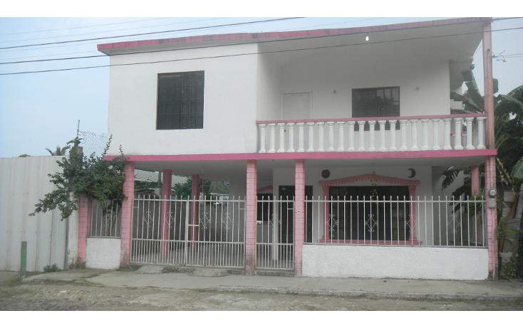 Foto de casa en venta en  , miramar, altamira, tamaulipas, 1190025 No. 01