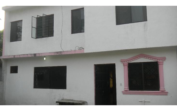 Foto de casa en venta en  , miramar, altamira, tamaulipas, 1190025 No. 10