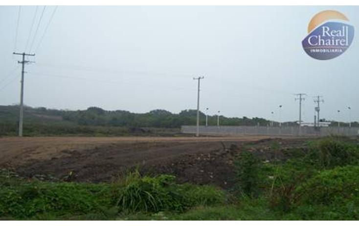 Foto de terreno habitacional en venta en  , miramar, altamira, tamaulipas, 1572370 No. 02