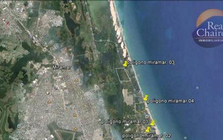 Foto de terreno comercial en venta en, miramar, altamira, tamaulipas, 1579604 no 01