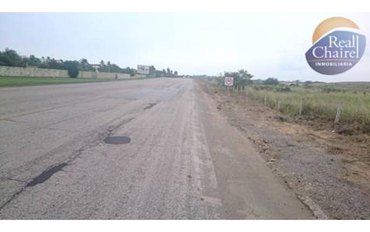 Foto de terreno comercial en venta en  , miramar, altamira, tamaulipas, 1579604 No. 04