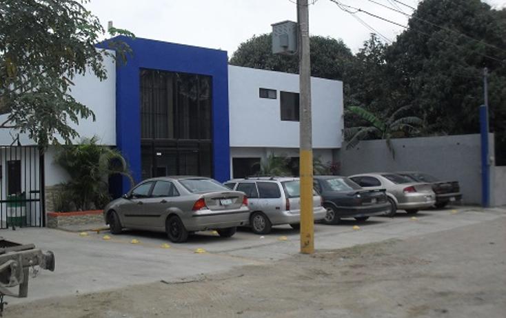 Foto de oficina en venta en  , miramar, altamira, tamaulipas, 1754160 No. 02