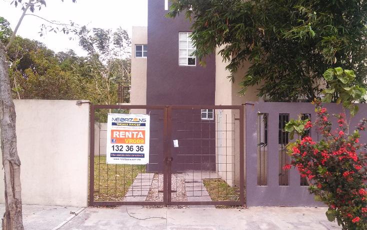 Foto de casa en renta en  , miramar, altamira, tamaulipas, 1786096 No. 01