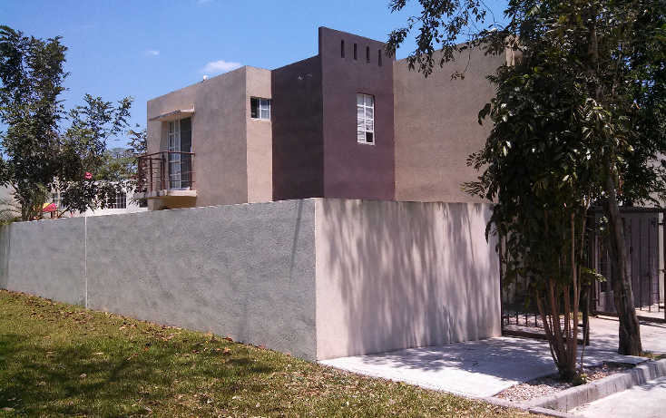 Foto de casa en renta en  , miramar, altamira, tamaulipas, 1786096 No. 03