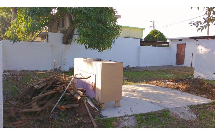 Foto de terreno habitacional en venta en  , miramar, altamira, tamaulipas, 1956102 No. 03