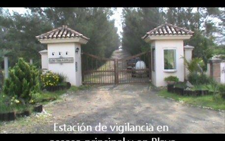 Foto de rancho en venta en  , miramar, altamira, tamaulipas, 610590 No. 02