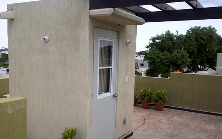 Foto de departamento en renta en  , miramar, altamira, tamaulipas, 938393 No. 02