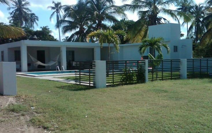 Foto de casa en venta en  , miramar, centla, tabasco, 1284303 No. 01