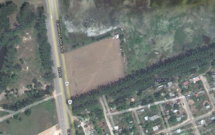 Foto de terreno habitacional en venta en  , miramar, ciudad madero, tamaulipas, 1068249 No. 01