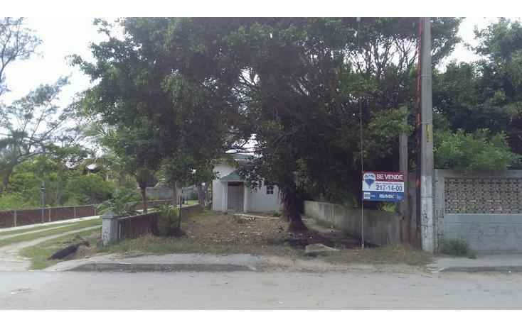 Foto de terreno habitacional en venta en  , miramar, ciudad madero, tamaulipas, 1170449 No. 02