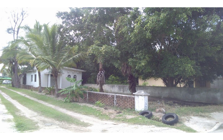 Foto de terreno habitacional en venta en  , miramar, ciudad madero, tamaulipas, 1170449 No. 03
