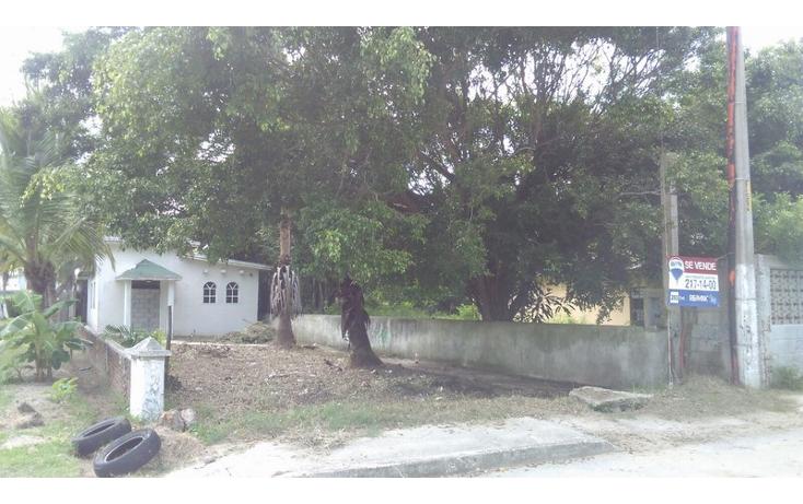 Foto de terreno habitacional en venta en  , miramar, ciudad madero, tamaulipas, 1170449 No. 04