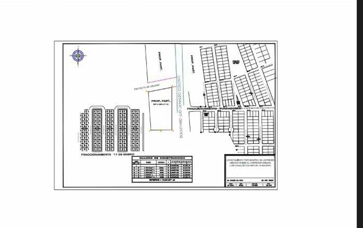 Foto de terreno comercial en venta en  , miramar, ciudad madero, tamaulipas, 1260811 No. 01