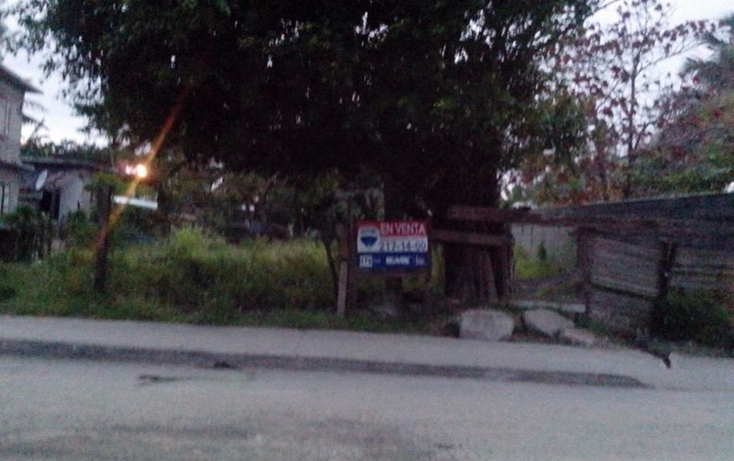 Foto de terreno habitacional en venta en  , miramar, ciudad madero, tamaulipas, 1264717 No. 01
