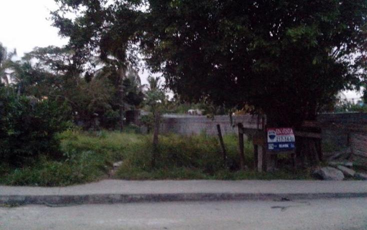 Foto de terreno habitacional en venta en  , miramar, ciudad madero, tamaulipas, 1264717 No. 02