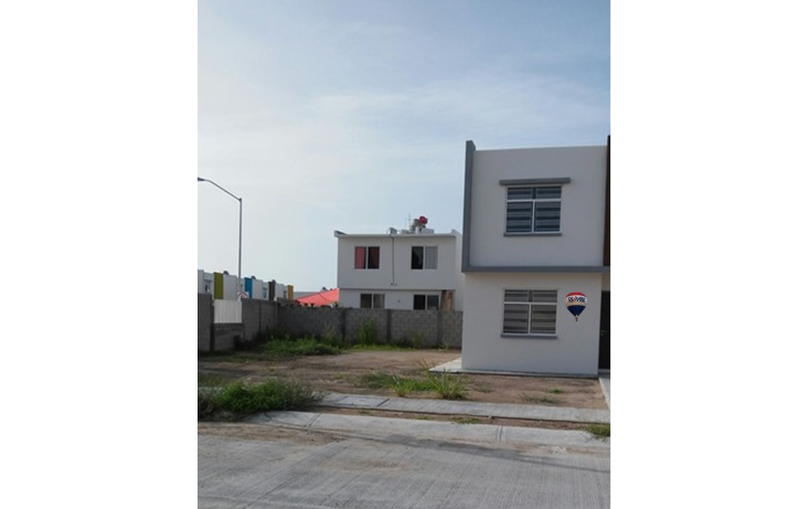Foto de casa en renta en  , miramar, ciudad madero, tamaulipas, 1353155 No. 01