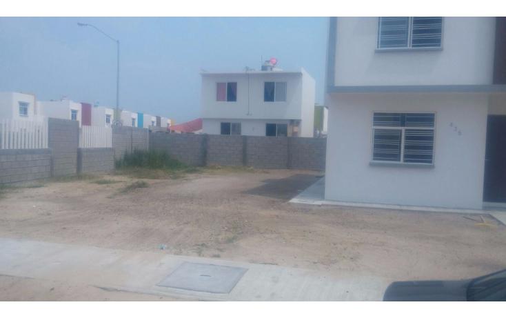 Foto de casa en renta en  , miramar, ciudad madero, tamaulipas, 1353155 No. 02