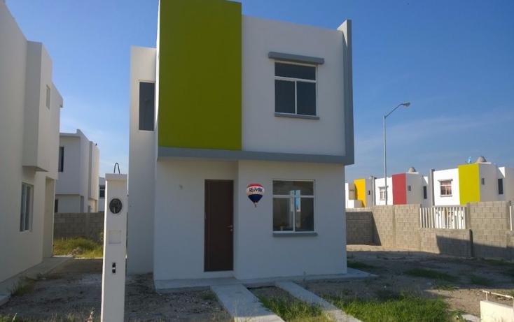 Foto de casa en renta en  , miramar, ciudad madero, tamaulipas, 1379545 No. 01