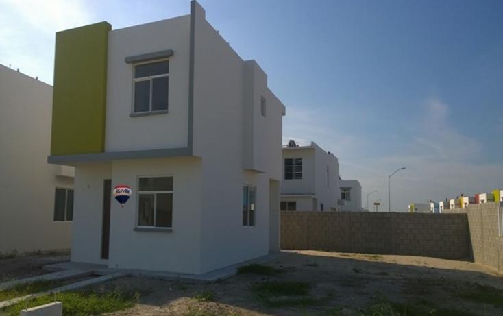 Foto de casa en renta en  , miramar, ciudad madero, tamaulipas, 1379545 No. 02