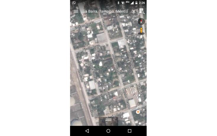 Foto de terreno comercial en venta en  , miramar, ciudad madero, tamaulipas, 1387233 No. 02