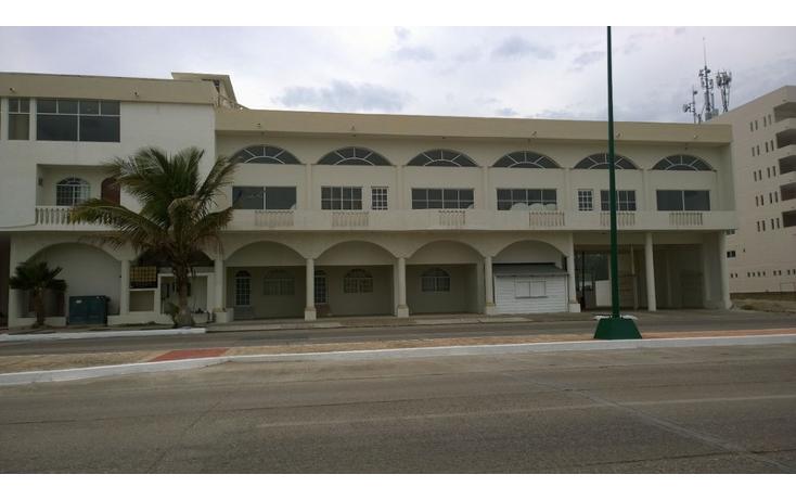 Foto de local en renta en  , miramar, ciudad madero, tamaulipas, 1700924 No. 01