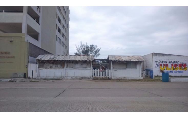 Foto de terreno habitacional en venta en  , miramar, ciudad madero, tamaulipas, 1737810 No. 01