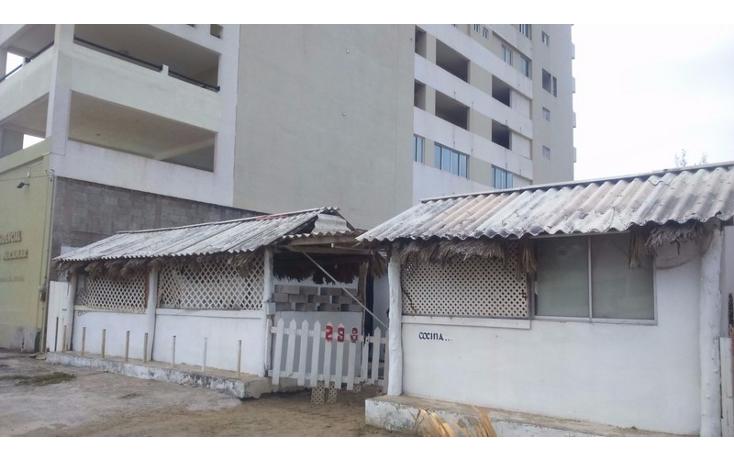 Foto de terreno habitacional en venta en  , miramar, ciudad madero, tamaulipas, 1737810 No. 03