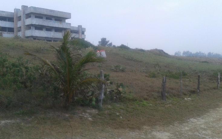 Foto de terreno habitacional en venta en  , miramar, ciudad madero, tamaulipas, 1775892 No. 03