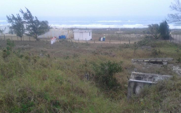 Foto de terreno habitacional en venta en  , miramar, ciudad madero, tamaulipas, 1775892 No. 04