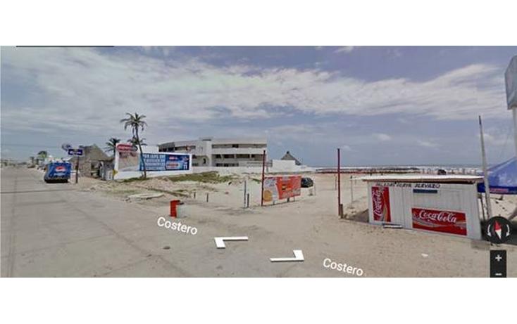 Foto de terreno comercial en venta en  , miramar, ciudad madero, tamaulipas, 1789136 No. 01