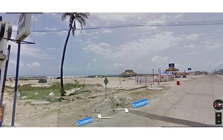 Foto de terreno comercial en venta en  , miramar, ciudad madero, tamaulipas, 1789136 No. 02