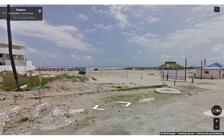 Foto de terreno comercial en venta en  , miramar, ciudad madero, tamaulipas, 1789136 No. 03