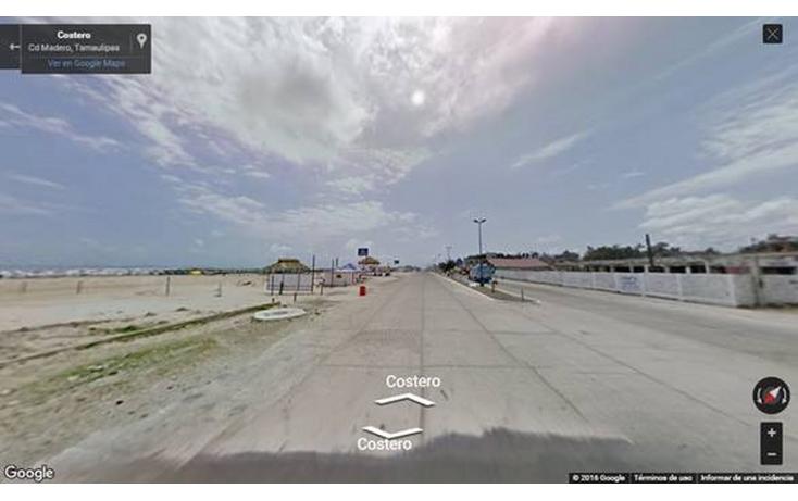 Foto de terreno comercial en venta en  , miramar, ciudad madero, tamaulipas, 1789136 No. 04