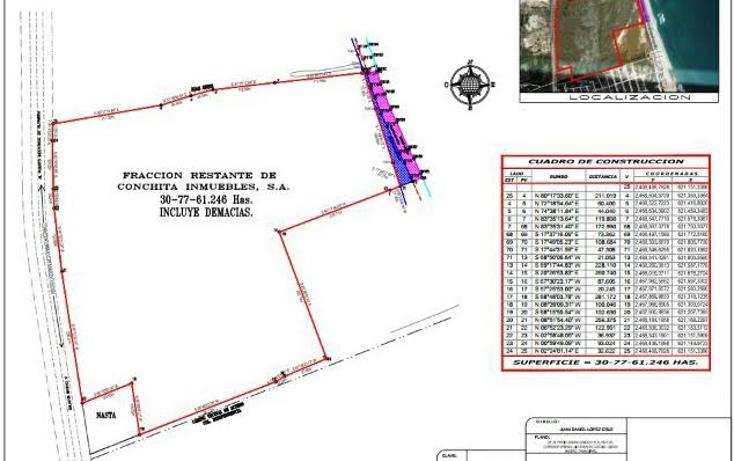 Foto de terreno comercial en venta en  , miramar, ciudad madero, tamaulipas, 1931908 No. 01