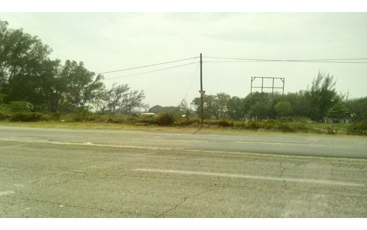 Foto de terreno comercial en venta en  , miramar, ciudad madero, tamaulipas, 1943676 No. 02