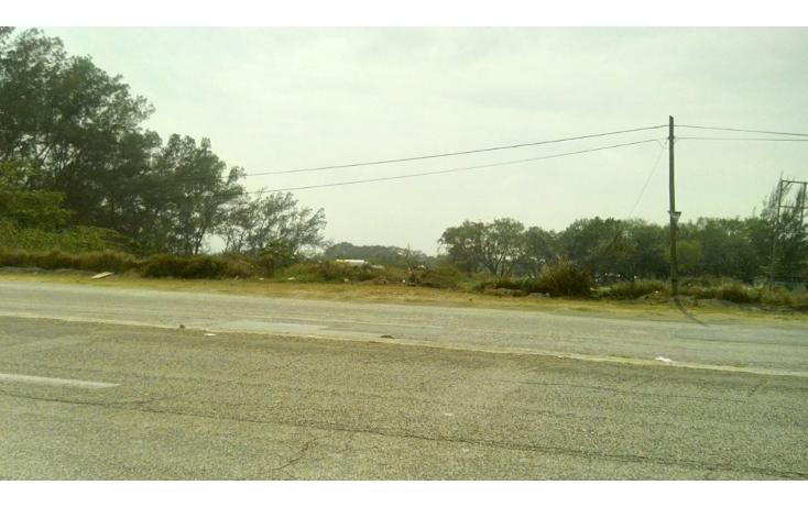 Foto de terreno comercial en venta en  , miramar, ciudad madero, tamaulipas, 1943676 No. 03