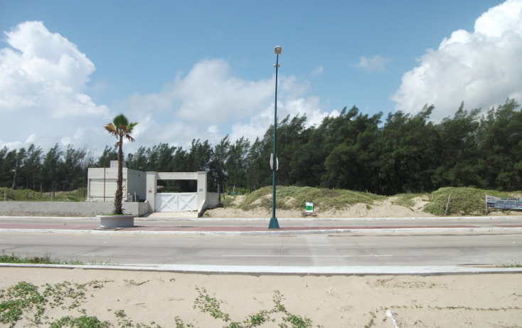 Foto de terreno habitacional en venta en  , miramar, ciudad madero, tamaulipas, 1965340 No. 05