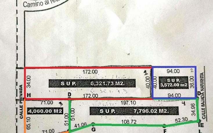 Foto de terreno habitacional en venta en  , miramar, ciudad madero, tamaulipas, 2627375 No. 08