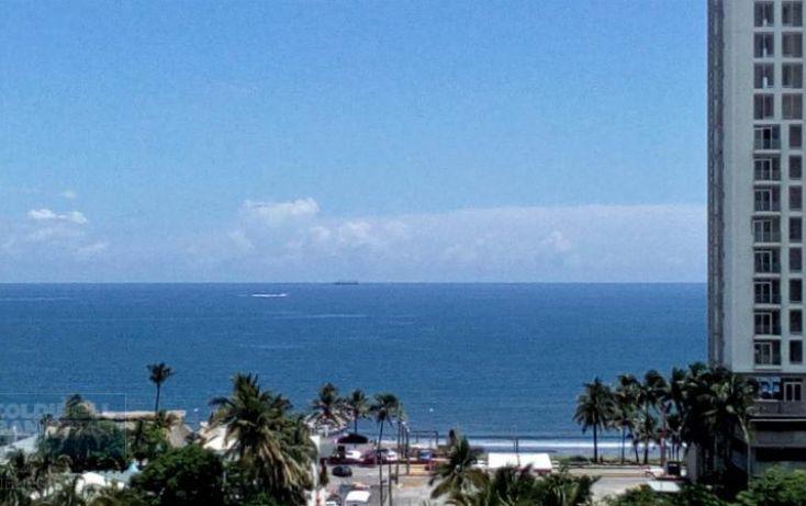 Foto de departamento en venta en miramar lote 9 mza 2, lomas del mar, boca del río, veracruz, 691725 no 02